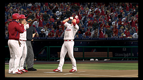 MLB '09 The Show (Demo)