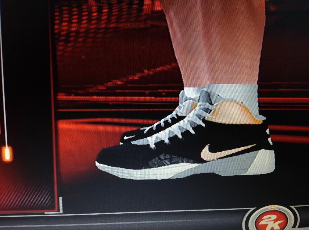 OS NBA 2K15 Shoe Vault - Discussion - Page 205 - Operation Sports Forums 46538b4649e4
