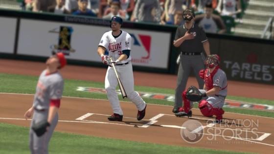 Working the Angles to Make Video Game Baseball Look More Like TV