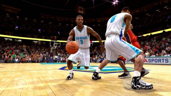 nba live 09 review ps3 operation sports rh forums operationsports com Madden NFL 10 PS3 NBA Live 08