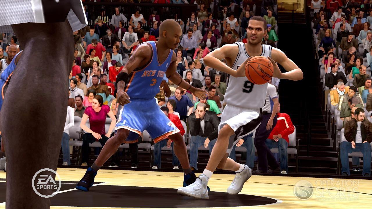 closing the gap between nba live and nba 2k operation sports rh forums operationsports com NBA Live 13 PS3 NBA Live 14 PS3