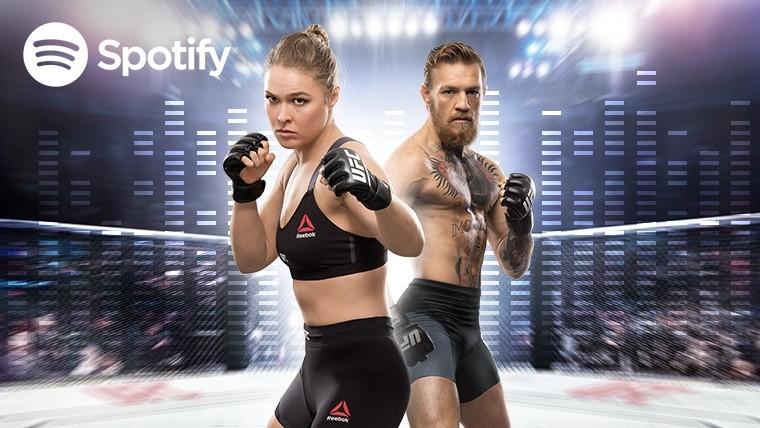 EA Sports UFC 2 Soundtrack Revealed - Operation Sports