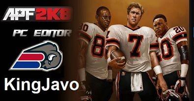 All-pro football 2k8 (2007).